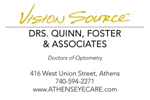 Athens Eye Care