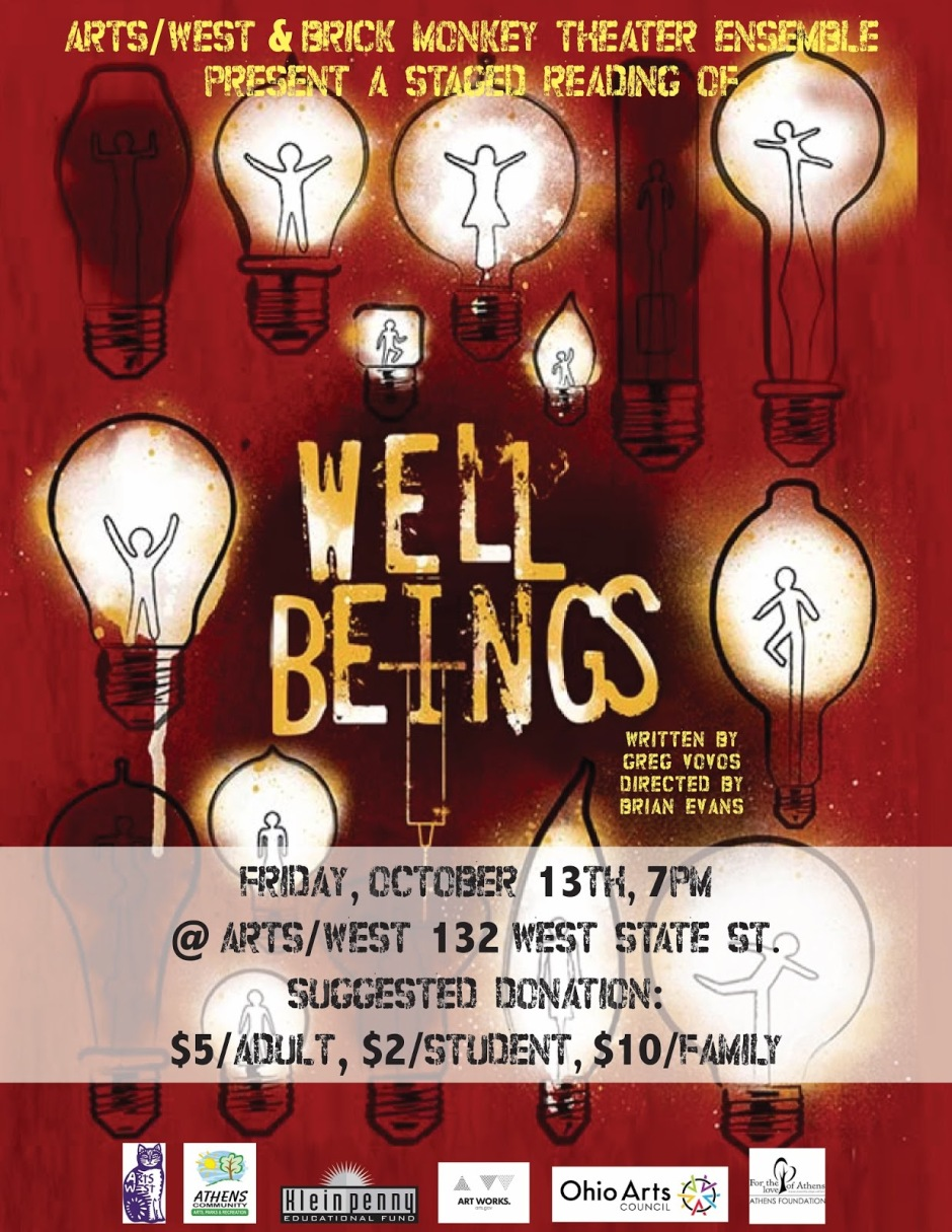 Well Beings Poster 10.2017